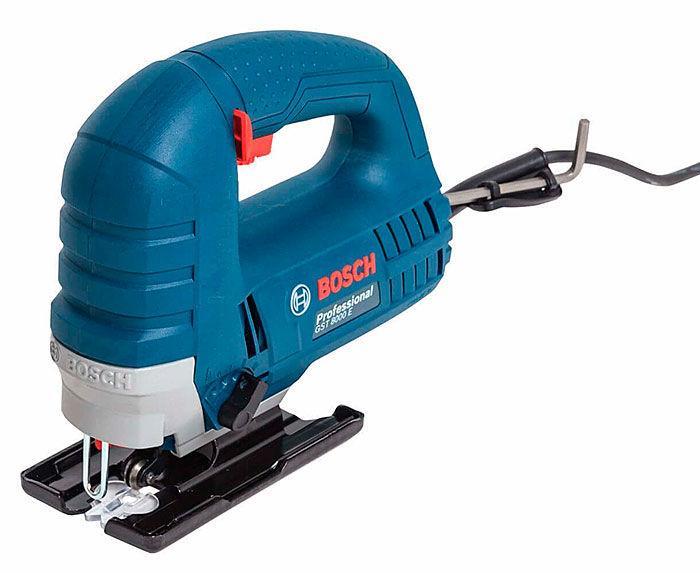 Лобзиковая пила Bosch Professional GST 8000 E (060158H000)