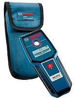Металлоискатель Bosch GMS 100 M + чехол (0601081100)