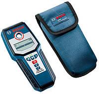 Металлоискатель Bosch GMS 120 + чехол (0601081000)