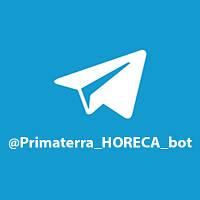Инструкция по работе с телеграм-ботом PRIMATERRA HoReCa