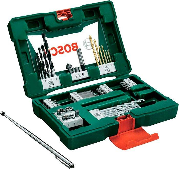 Набор насадок Bosch V-Line-48 (2607017314)