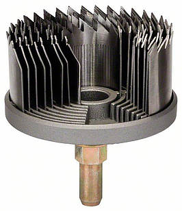 Набор пильных венцов Bosch HCS 25-68 мм, 8 шт (1609200243)