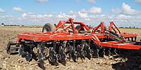 Борона прицепная тракторная, фото 1