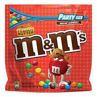 M&M´s Peanut Butter 1077 g