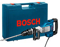Отбойный молоток Bosch GSH 11 VC + зубило + чемодан (0611336000)
