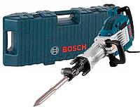 Отбойный молоток Bosch GSH 16-30 + зубило + чемодан (0611335100)