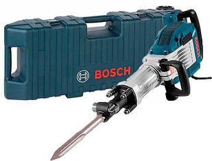 Відбійний молоток Bosch GSH 16-30 + зубило + валіза (0611335100)
