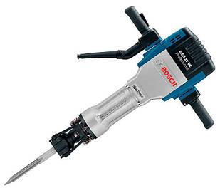 Відбійний молоток Bosch GSH 27 VC + зубило (061130A000)