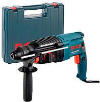 Перфоратор Bosch GBH 2-26 DRE + чемодан (0611253708)