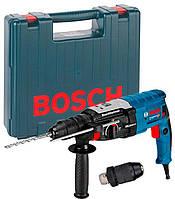 Перфоратор Bosch GBH 2-28 F + сменный патрон + чемодан (0611267600)