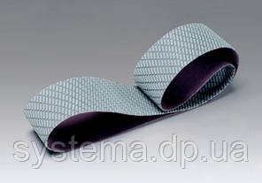 3М™ Trizact™ 337DC - Шлифовальная лента 75x533 мм, A100 (P200) , фото 2