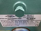 Холодильный Б/У компрессор Bitzer 2Q-4.2Y, фото 2
