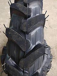Покрышка 6.00-12 для тяжелых мотоблоков с усиленным протектором
