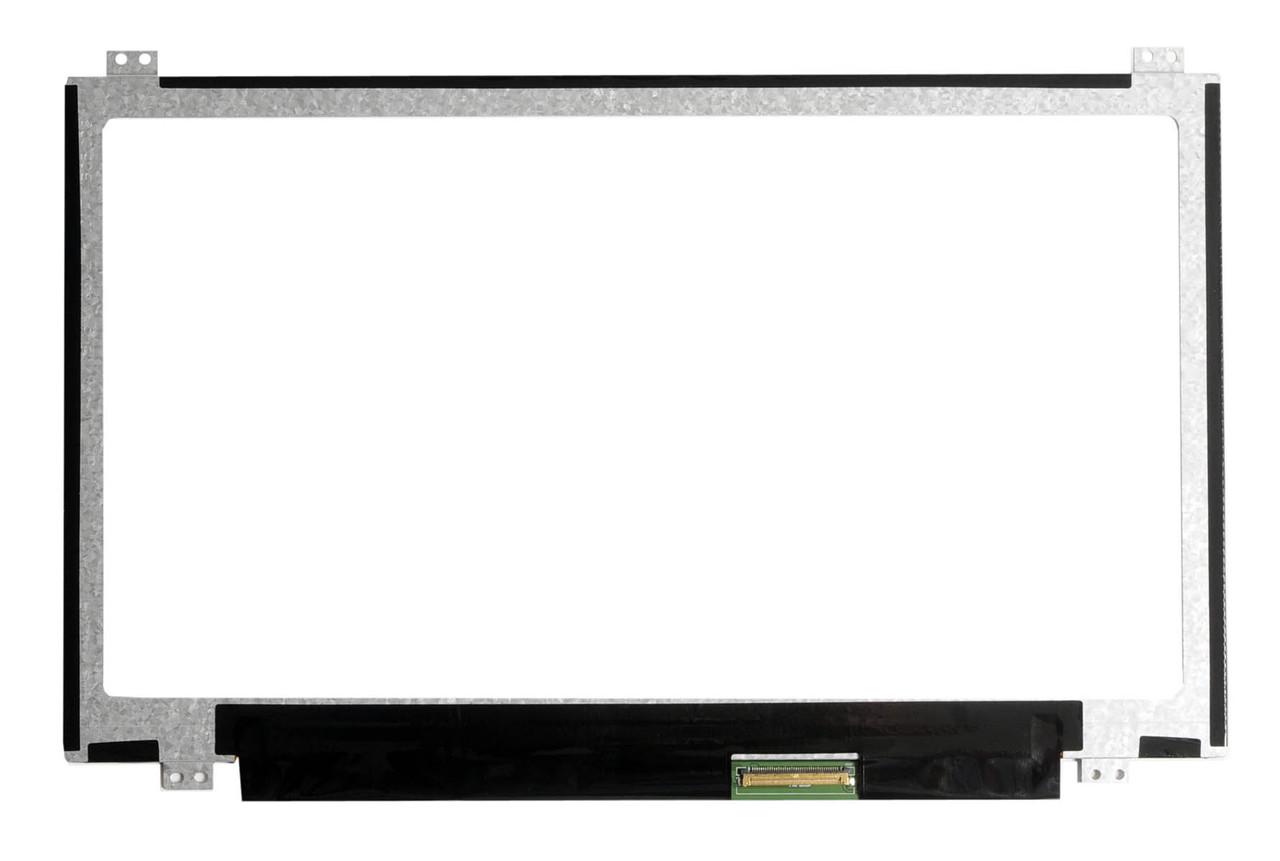 Матрица 11.6 N116BGE-L41 (1368*768, 30pin(eDP), LED, SLIM(вертикальные ушки), глянец, разъем справа внизу)