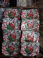 Детская сумочка фламинго Размер 15*18