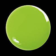 Гель-лак для  ногтей  SALON PROFESSIONAL № 176 (CША) салатово-пастельный,  эмаль