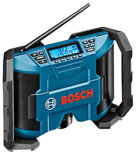 Радиоприемник Bosch GPB 12V-10 (0601429200)