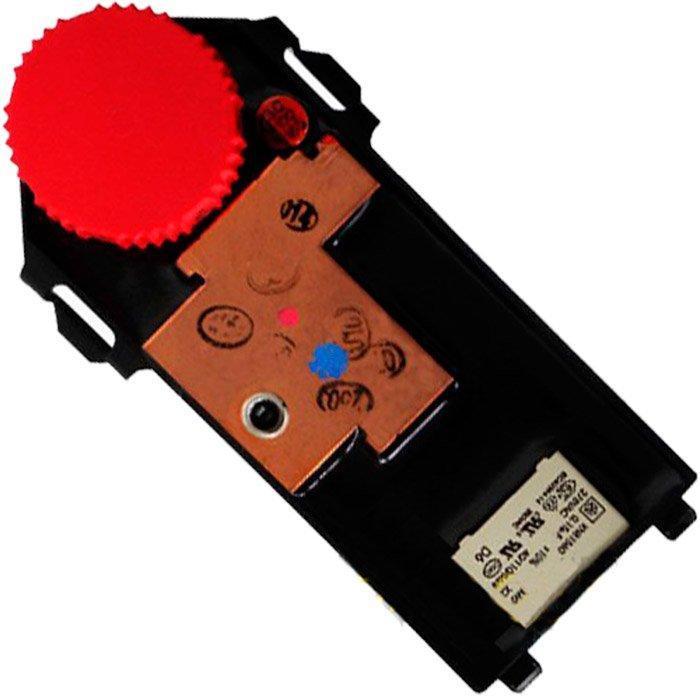 Регулятор оборотов для болгарки Bosch GWS 12-125 CIE (1607233471)