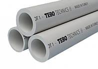 Труба TEBO PN 20 для горячей и холодной воды воды Ø 75