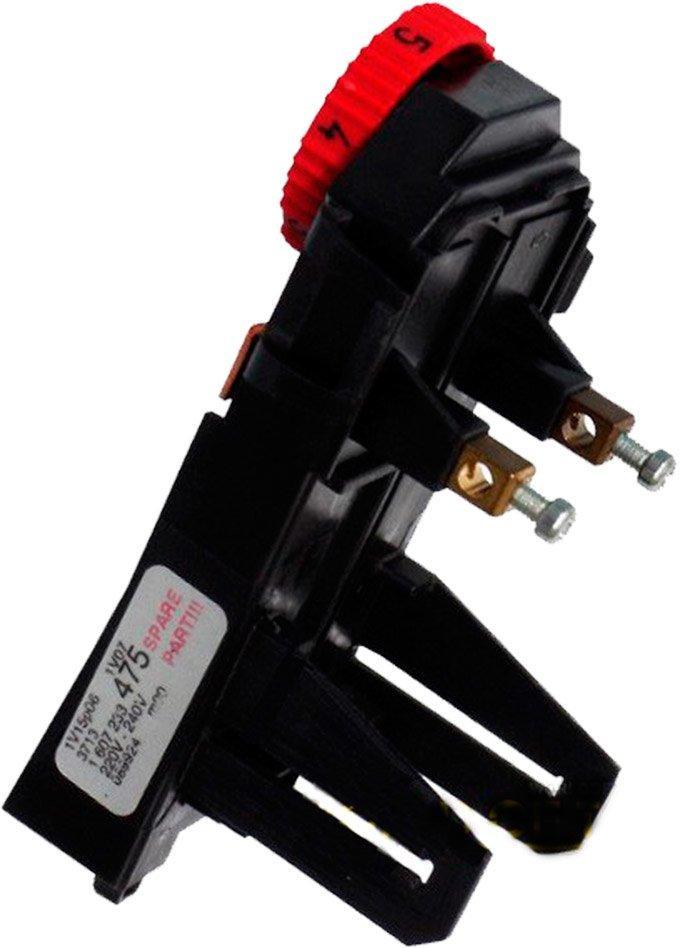 Регулятор оборотов для болгарки Bosch GWS 15-125 CIE (1607233475)