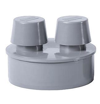 Канализация  наружная КУ Воздушный клапан 110