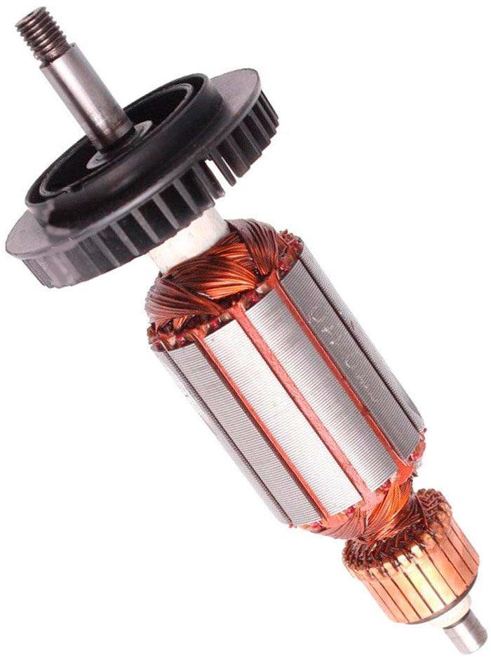 Ротор для болгарки Bosch GWS 850 (1604010667)