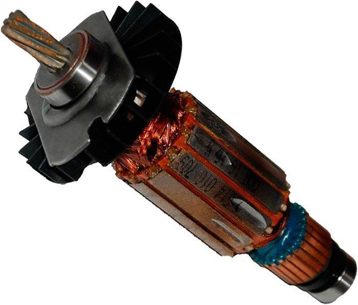 Ротор для перфоратора Bosch 2-26 (1614010709)