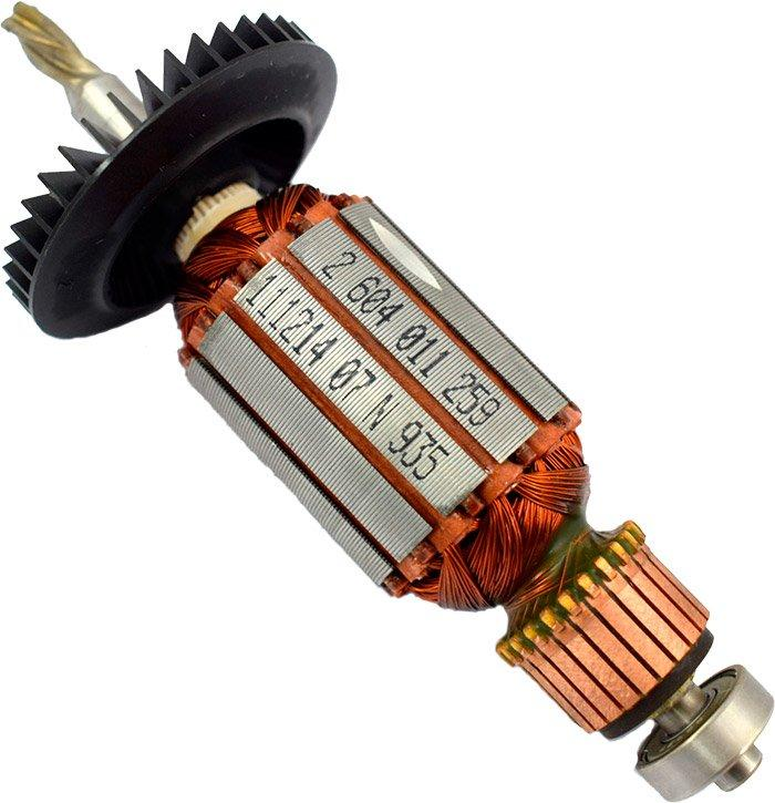 Ротор на дрель Bosch GSB 13 RE (2604011259)