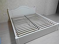 """Кровать из натурального дерева """"Миша"""" Voldi"""