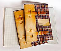 Книга канцелярская, (А4) - 96 листов,мягкий переплет, офсет.