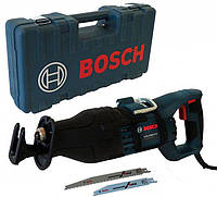 Сабельная пила Bosch GSA 1300 PCE + чемодан (060164E200)