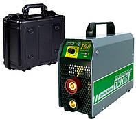 Сварочный аппарат инверторный Патон ВДИ-200E + чемодан