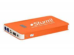Многофункциональный аккумулятор и автономное пусковое устройство Sturm BC1208