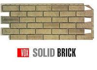 VOX колекція Solid Brick - цегла