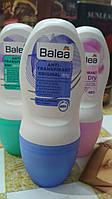 Роликовый дезодорант Balea