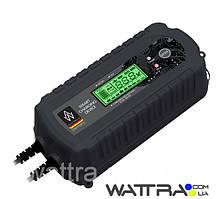 ⭐ Зарядное устройство а/м AUTO WELLE AW05-1208 DC/AC 2A/8A max.160A/h