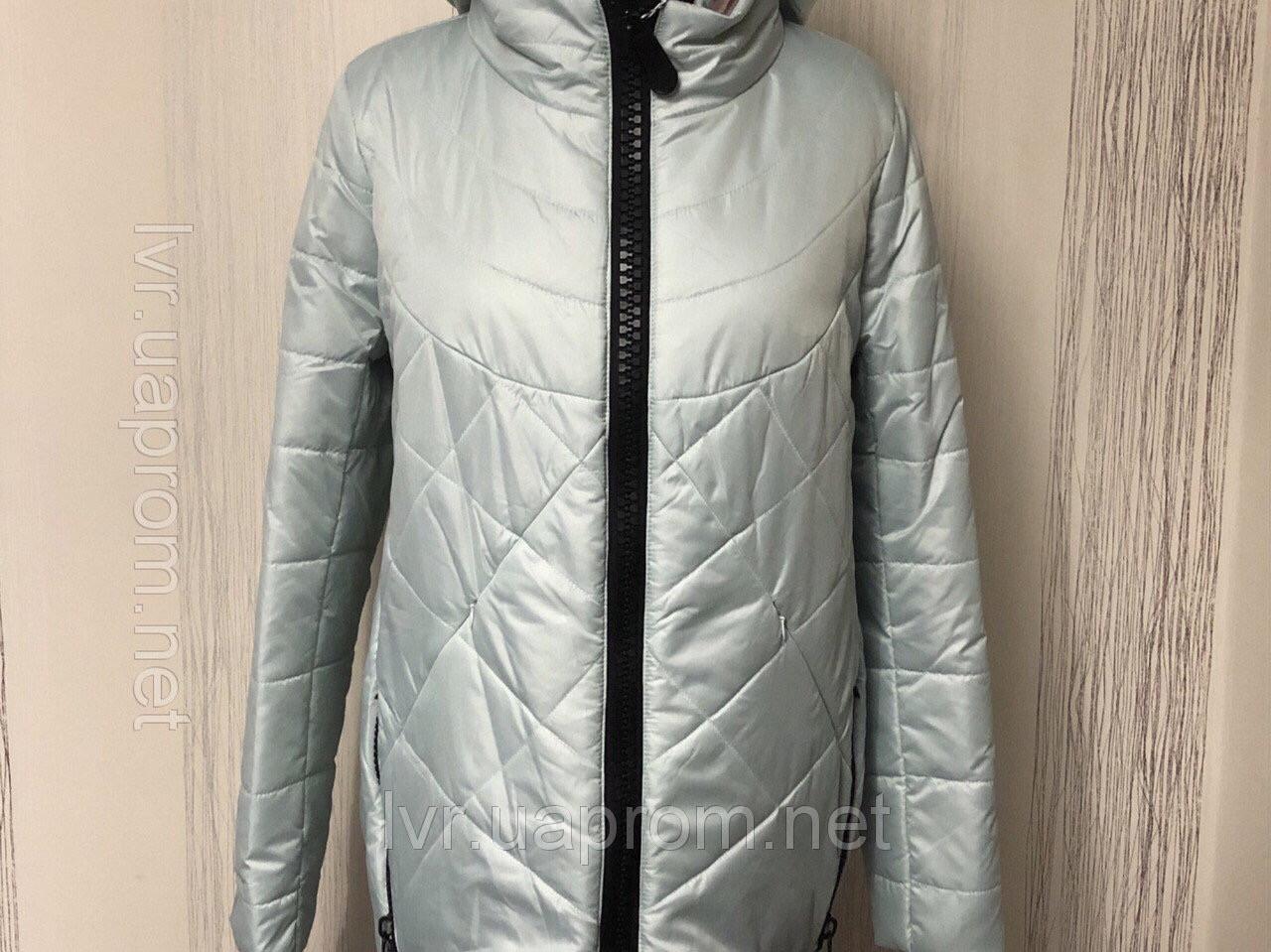 f43a8766507 Женская деми куртка Ирма - Интернет-магазин