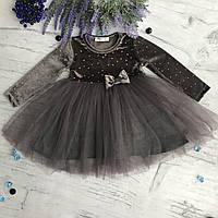Платье на у девочку Breeze 22. Размер  92 см, 98 см, фото 1