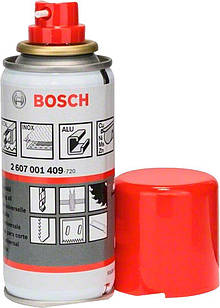 Смазочно-охлаждающее масло Bosch, 100 мл (2607001409)