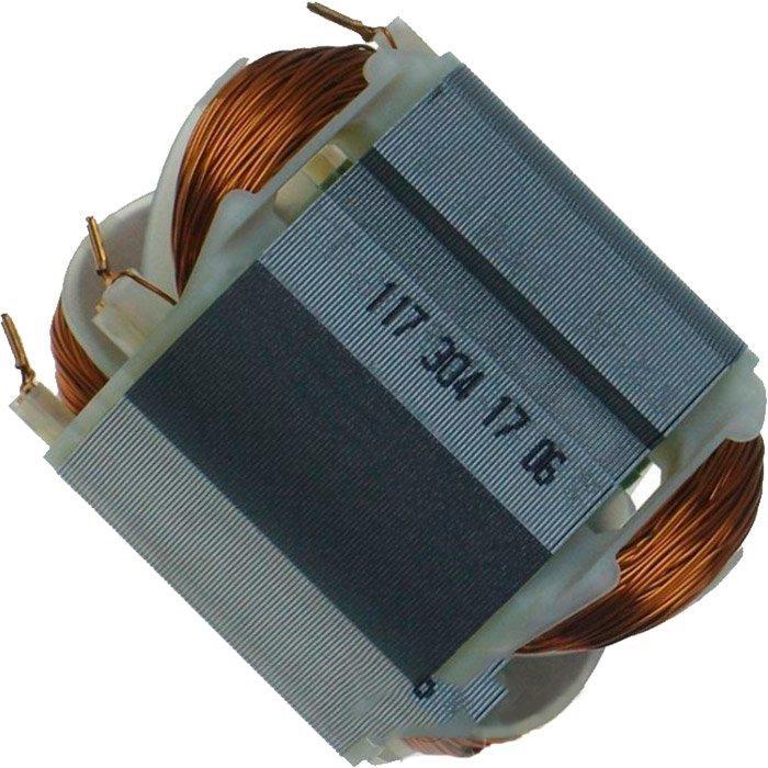 Статор на перфоратор Bosch GBH 2-26; GBH 3-28 и GBH 4 DFE 16 (1614220117)