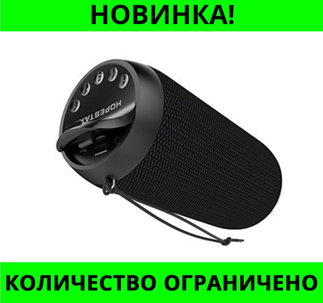 Портативная Беспроводная Bluetooth колонка Hopestar P7