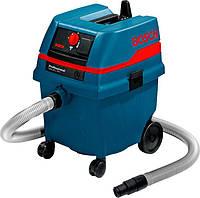 Строительный универсальный пылесос Bosch GAS 25 (0601979103)