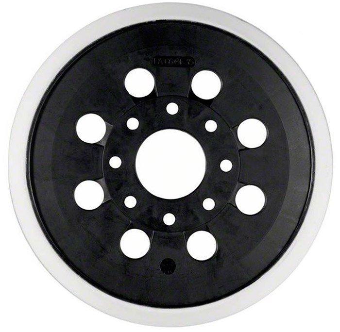 Тарельчатый шлифкруг Bosch сверхмягкий, 125 мм (2608000351)