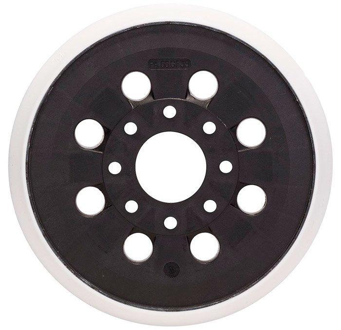 Тарельчатый шлифкруг Bosch средний, 125 мм (2608000349)