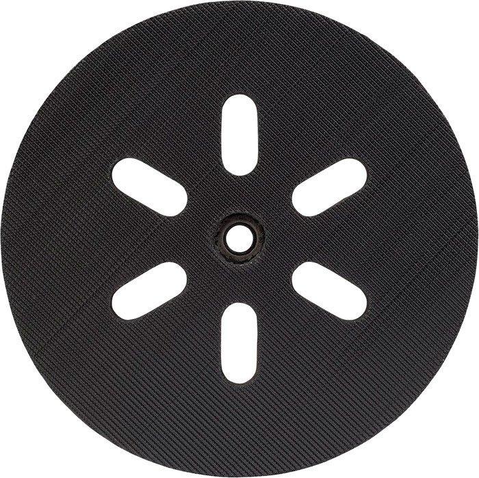 Тарельчатый шлифкруг Bosch средний, 150 мм (2608601052)