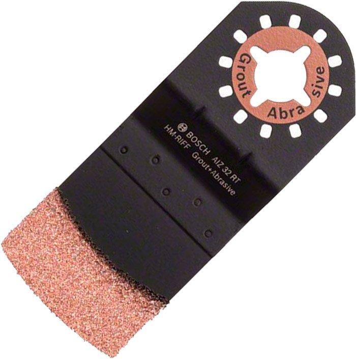 Твердосплавное полотно Bosch HM-RIFF AIZ32RT для GOP и PMF (2608661868)