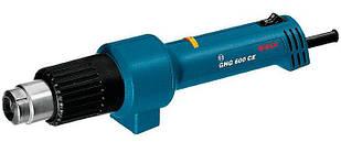 Термовоздуходувка Bosch GHG 600 CE (0601942103)