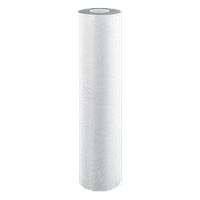 Картридж organic 2,5х10, 1 мкм для механической очистки воды