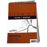 Альбом Daler-Rowney Arteco , 14,9х21 см