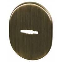Декоративная накладка Fuaro ESC 475 AB бронза